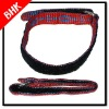 velcro ski strap belt