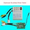 WS-01 Electrocar Brushless Motor Tester