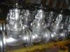 BS1873 Cast steel Globe Valve