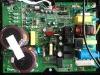 DC inverter controller PCBA of home inverter split air conditioner