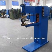 Docking Rolling seam welding machine