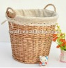 2012 wicker laundry baskets