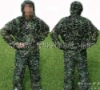 Woodland Ghillie Suit/ Camouflage Suit/ Hunting Clothes/BDU