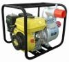 Gasoline Engine Driven Garden Deep Suction Water Pump