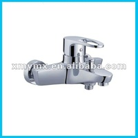 Classic mixer faucet for Bathtub