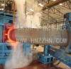 IF inductionseamless steel bending pipe heating equipment