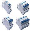 Mini Circuit Breaker (MCB) - DZ47