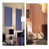 Eletronic Control Vertical Blinds