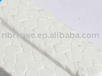Pure PTFE Packing impregnated with PTFE