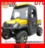 2012 NEW 3.8KW ELECTRIC UTV (MC-163)