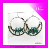New design fashion earing jewellery