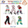 Wholesale Baby Striped Tights