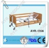 Electric Home care hospital bed (five-functions)