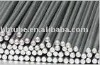 ASTM B348 titanium bars and rods