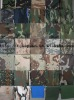 military camo ripstop camouflage printed fabric B-1