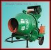 Best selling portable electric concrete mixer JZC350