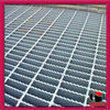 Tianjin cheap Galvanized serrated steel grating factory