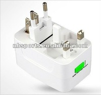 All in One Travel Plug