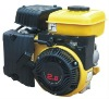 Air-cooled 4 Stroke Gasoline Engine