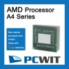 AMD Dual Core A4 Series for Notebooks A4 3330MX APU with Radeon HD 6480G AM3330HLX23GX K10 2.2 GHz CPU wholesale retrail