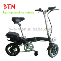 BTN 12'' electric charging bikes