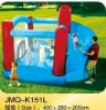 JMQ-K151L HOT!! residential bounce house,mini bounce house,small bounce house