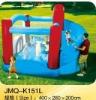 JMQ-K151L HOT!! residential bounce house,mini bounce house,small bounce house