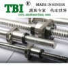 Top quality TBI brand cold rolled ballscrew SFU1605 1000mm sell USD18.80/PC