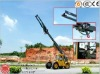 Telescopic Crane 5T