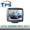 3.5 inch tft car backup monitor at dc 12v to 24v