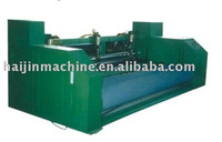 TLCD2- Non woven cutting and rolling machine