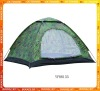 2 person fiberglass tourist tents for camping