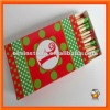 High Quanlity Safety Matches Box For Hotel/Kitchen With Customized Logo