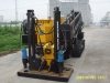 Horizontal Directional Drilling machine (ZT-40 40MT Thrust/Pullback froce)