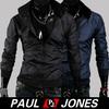 New Man Stylish Windproof Jackets CL3453