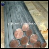 Titanium Clad Copper bar with fully ductile