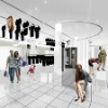 store design/display store design for comercial