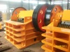 Jaw Crusher With High Efficiency
