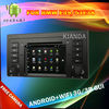 Android Car Radio for BMW E39 with Wifi/3G/GPS/Bluetooth/TV/Radio/USB/SD/IPOD/Steering wheel control