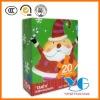 Christmas Santa 20 Piece Glitter Puzzles