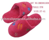 women's indoor slipper