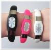 wholesale china factory OEM(rubber,silicone)bracelet/bangle accessory