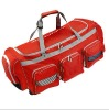 Pro Series Heavy Duty Cricket Bag with Wheels