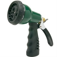 Water Miser 6-Pos. Garden Hose Nozzle - Commercial