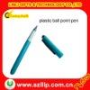 cheap china supply logo novelty pen