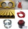 Concrete pump spare parts manufacturer