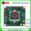 CCD Camera Module Sony CCD Sensor ICX639 +Nextchip NVP2040 +600TVL CCD PCB Board Assembly
