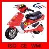 49cc mini gasoliner scooter,pocket bike,mini-vepsa