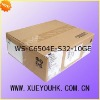 CISCO VS-C6504E-S32P-GE For Catalyst Chassis