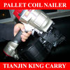 Hot Sale Model CN55 Nail Gun For Framing Coil Nail